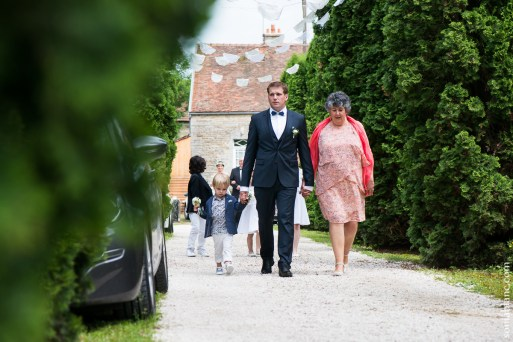 Mariage bohème chic - Domaine de la Maison Forte