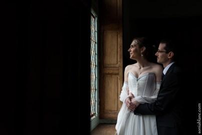 Mariage Héroic-Fantasy au Prieuré de Bonvaux