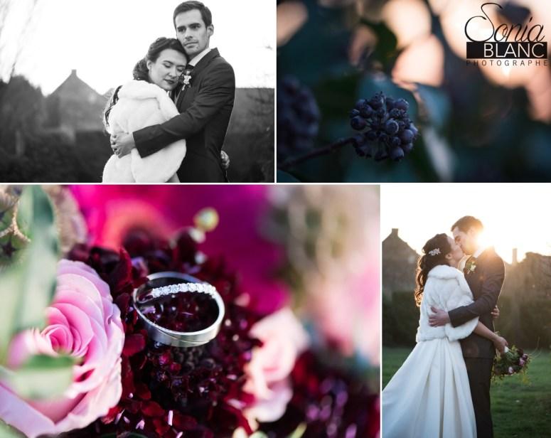 96 -photos de couple - mariage à rennes - Bretagne - manoir de la begaudiere - sonia blanc photographe