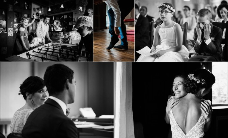 Photographe de mariage - Dijon Bourgogne