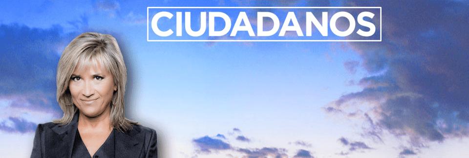 Ciudadanos Antena 3