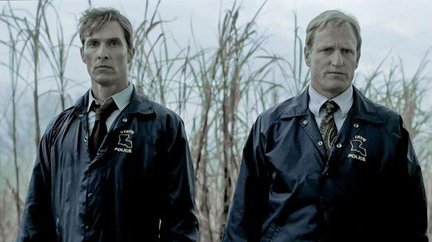 True Detective - HBO
