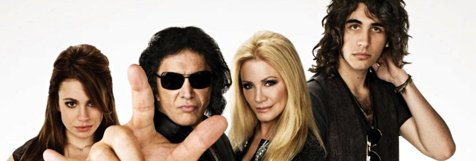 Gene Simmons Family Jewels