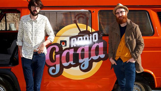 Radio Gaga Fundación Vicente Ferrer