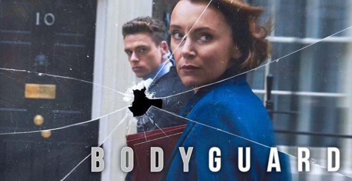 Bodyguard de Netflix