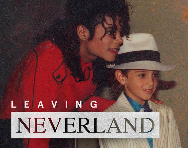 Leaving Neverland - Movistar