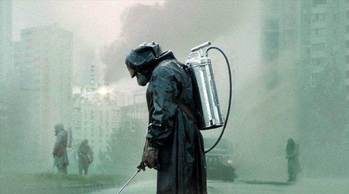 Chernoby - HBO