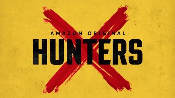Hunters - Prime Video