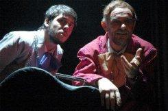 (2005) Agrupacion Teatral Maria Castaña (Cordoba- Argentina) Direccion Leo Rey