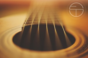 freelensed guitar