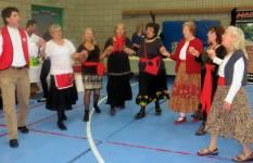 shawnigan gathering dancing