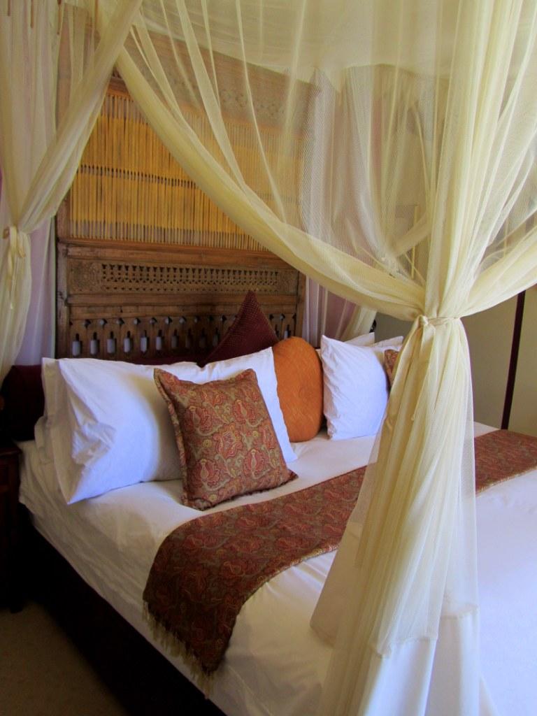 Arabian Nights Bedroom