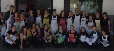 2017'IV. Bilbao. Encuentro con La Kora.