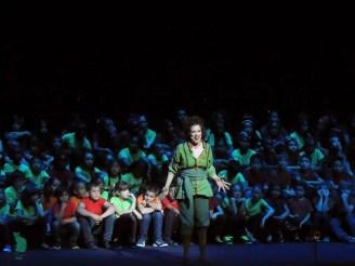 2017'VII'4. Teatro Real de Madrid. Estreno de Somos Naturaleza - Songhi (foto: Ela R que R)