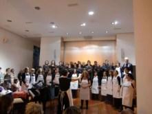 2012'XI'18. Espacio Ronda, Madrid. Tempsiabo at the IV MONO+GRAPHIC