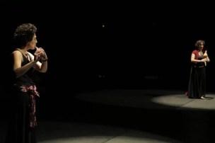 2016'VI'9. Dúa de Pel en los Teatros del Canal. Madrid