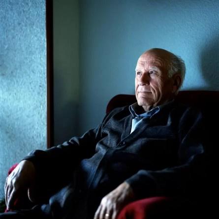 2009'III. El abuelo, por Aurèlia Frey