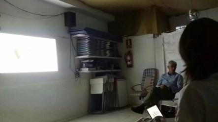 2016'VI. Madrid. Trabajo del CoroDelantal con Pepe Gimeno. Ensayo - 1