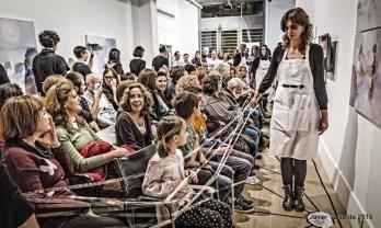 2015'XII'4. Madrid. Bueno por conocer.7 - 'Celos' de Sonia Megías - 2. Foto: Javier Valverde