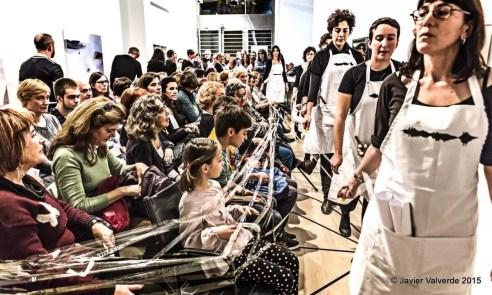 2015'XII'4. Madrid. Bueno por conocer.7 - 'Celos' de Sonia Megías - 3. Foto: Javier Valverde