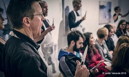 2015'XII'4. Madrid. Bueno por conocer.7 - 'Old Abraham Brown' de Benjamin Britten - 1. Foto: Javier Valverde
