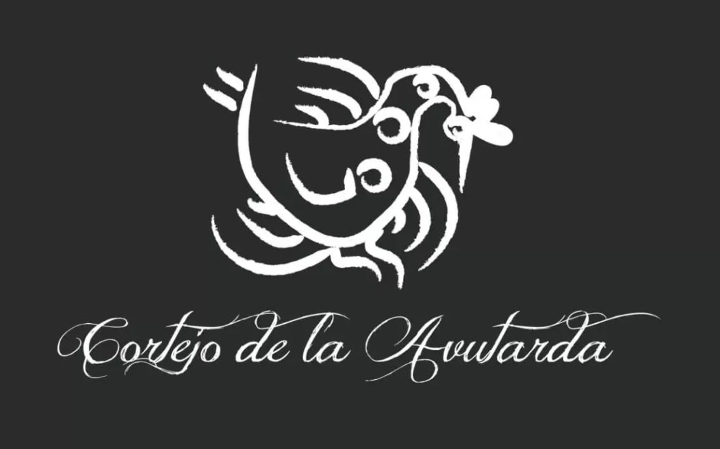 Cortejo de la Avutarda - logo