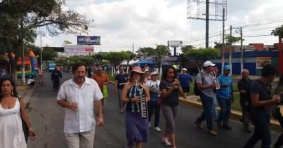 2017'II'19. XII Procesión Armónica - paseo 2