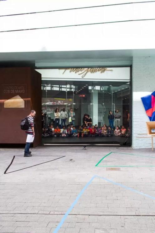 2018'V'29. Triángulo - Mañana. Ejercicio de Luz Prado 1