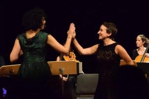 2018'X'5. Teatro Real, Sala Gayarre. Presentación CD Dúa de Pel - Foto de Ela Rabasco - 5