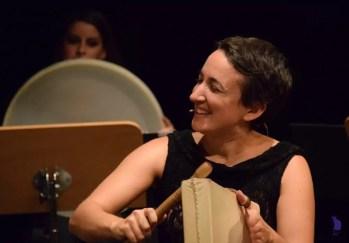 2018'X'5. Teatro Real, Sala Gayarre. Presentación CD Dúa de Pel - Foto de Ela Rabasco - 9