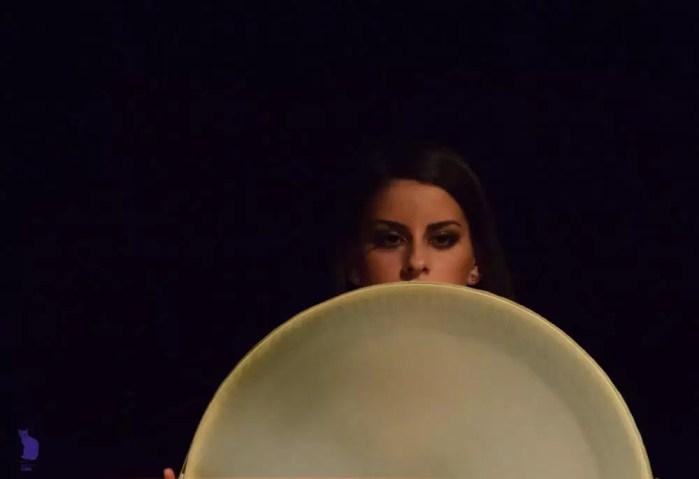 2018'X'5. Teatro Real, Sala Gayarre. Presentación CD Dúa de Pel - Foto de Ela Rabasco - 10