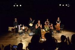 2018'X'5. Teatro Real, Sala Gayarre. Presentación CD Dúa de Pel - Foto de Ela Rabasco - 17