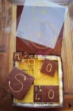 Sigiloso Marte - postal 2