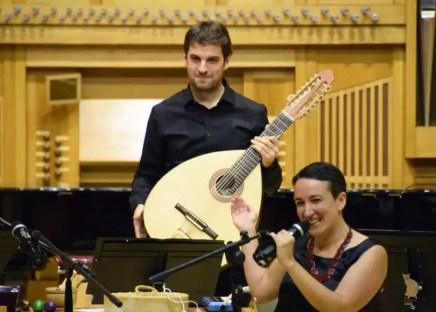 Rubén García-Casarrubios. Foto: Ela R que R