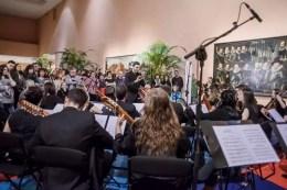 Perpetua chorea - orquesta 2