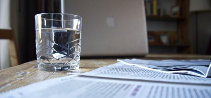 7 mitos sobre el agua