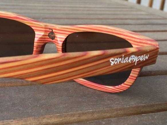 Gafas Bioenergéticas Soniapew