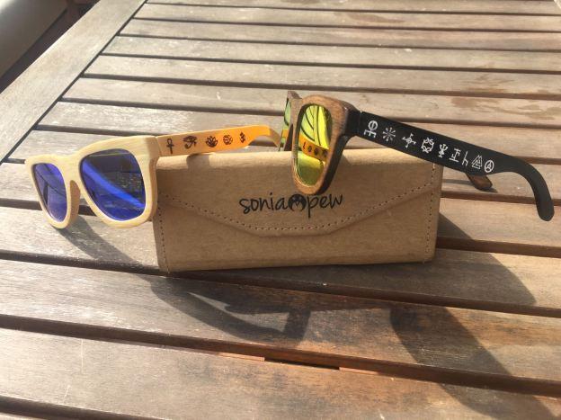Gafas Empowered Soniapew