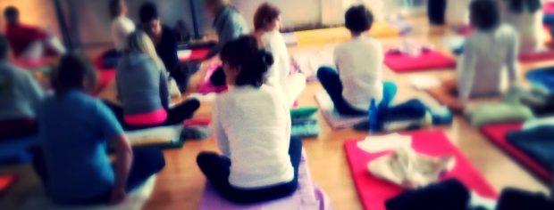 formazione yoga
