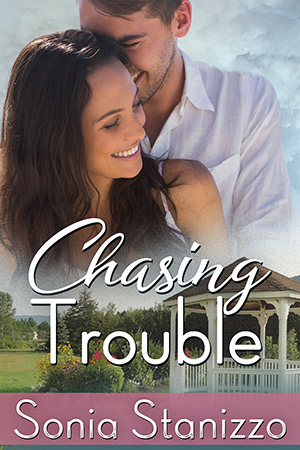 Love is worth the chase, even if it means trouble.