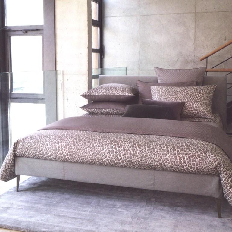 Design Textile Collections Linge De Maison Hugo Boss Sonia Talbi