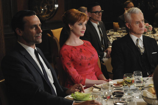 Mad Men, 4ª temporada – Sonia Unleashed