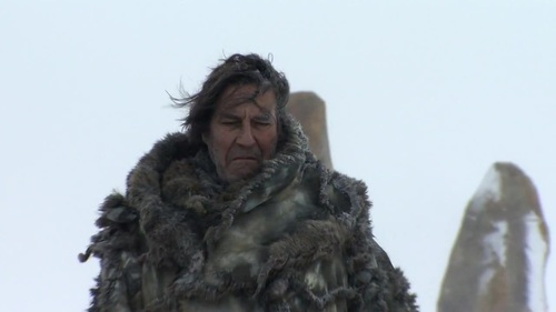 Ciaran Hinds como Mance Rayder