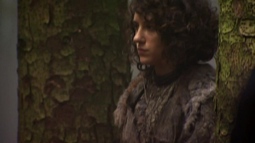 Meera Reed (Ellie Kendrick)