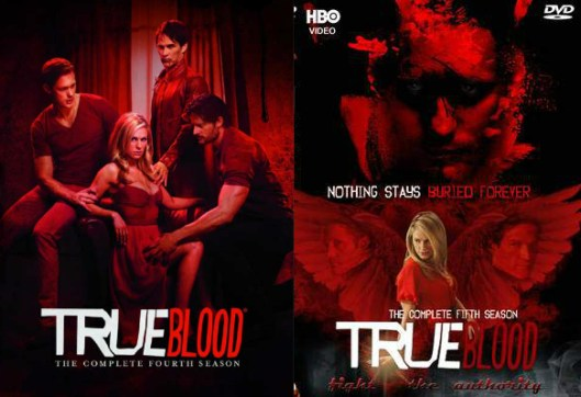 true blood seasons 4-5