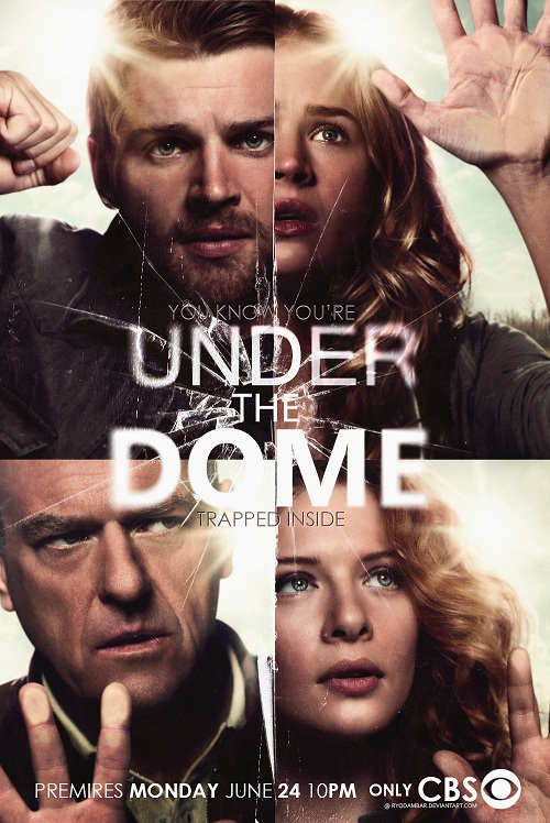 under the dome poster1