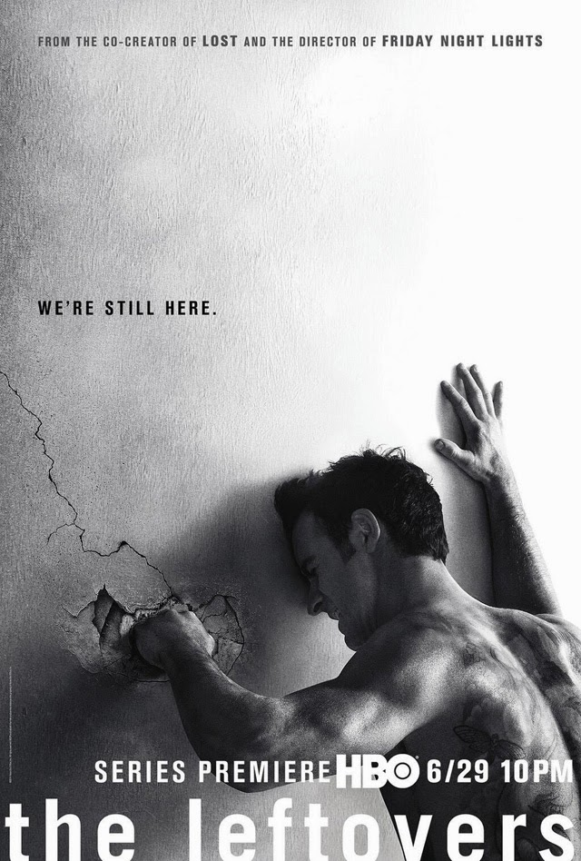 the leftovers hbo premiere art