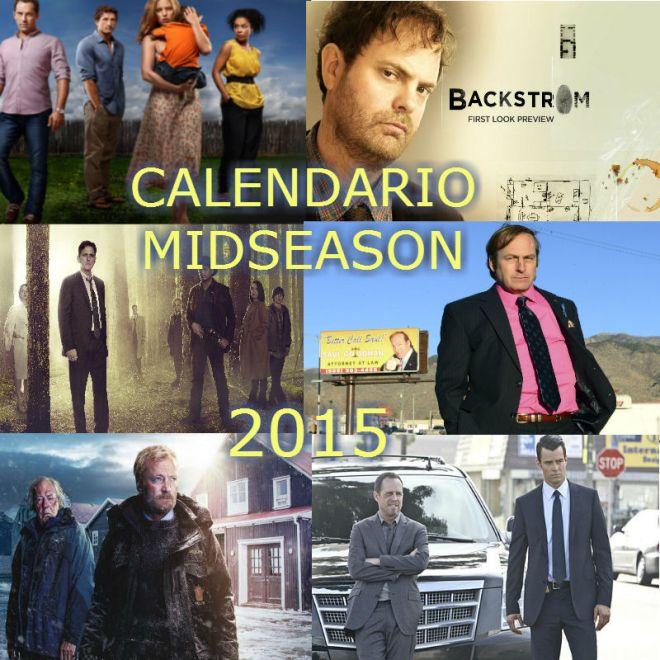 MIDSEASON 2015