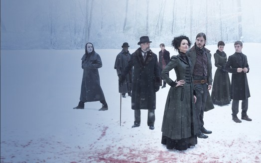 penny dreadful season 2 temporada showtime