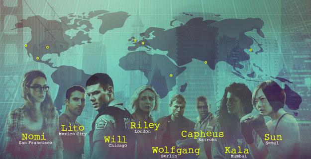 sense8 cast characters